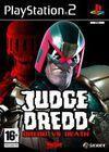 Judge Dredd vs Judge Death para PlayStation 2