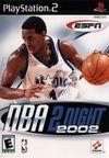 ESPN NBA 2Night 2002 para PlayStation 2