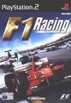 F1 Racing Championship para PlayStation 2