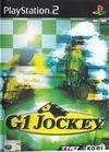 G1 Jockey para PlayStation 2