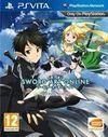 Sword Art Online: Lost Song para PSVITA