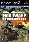 Hardware: Online Arena para PlayStation 2