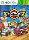 ToyBox Turbos para Xbox 360
