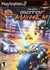 Motor Mayhem para PlayStation 2