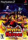 Mystic Heroes para PlayStation 2