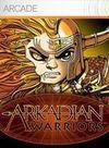 Arkadian Warriors XBLA para Xbox 360