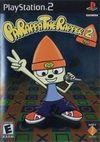 PaRappa the Rapper 2 para PlayStation 2