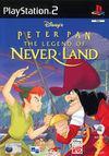 Peter Pan: La Leyenda de Nunca Jamás para PlayStation 2