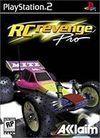 RC Revenge Pro para PlayStation 2