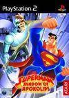 Superman: Shadow of Apokolips para PlayStation 2