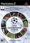 UEFA Champions League Season 2001/2002 para PlayStation 2
