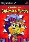 Wacky Races starring Dastardly and Mutley para PlayStation 2