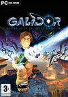 Galidor: Defenders of the Outer Dimension para Game Boy Advance