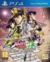 Jojo's Bizarre Adventure: Eyes of Heaven para PlayStation 4