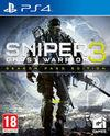 Sniper: Ghost Warrior 3 para PlayStation 4