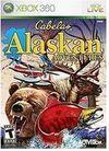 Cabela Alaskan Adventures para Xbox 360