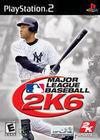 Major League Baseball 2K6 para PlayStation 2