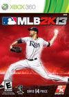 Major League Baseball 2K13 para PlayStation 3
