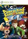 Cartoon Network Punch Time Explosion: XL para Xbox 360