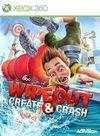 Wipeout Create & Crash para Xbox 360
