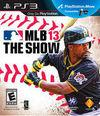 MLB 13: The Show para PlayStation 3