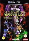 Gauntlet Dark Legacy para GameCube