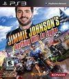 Jimmie Johnson's Anything With An Engine para PlayStation 3