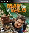 Man vs. Wild with Bear Grylls para PlayStation 3