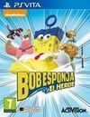 Bob Esponja. El héroe para Xbox 360
