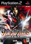 Samurai Warriors para PlayStation 2