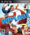 Wipeout 2 para PlayStation 3