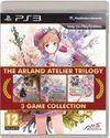 The Arland Atelier Trilogy para PlayStation 3