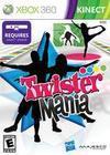 Twister Mania para Xbox 360