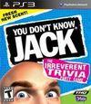 You Don't Know Jack para PlayStation 3