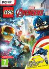 LEGO Marvel Vengadores para PlayStation 4