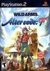 Wild Arms 4 - Alter Code: F para PlayStation 2
