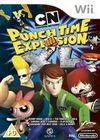 Cartoon Network Punch Time Explosion XL para Wii