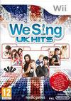 We Sing: UK Hits para Wii