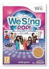 We Sing: Pop! para Wii