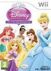 Princesas Disney: Reinos Mágicos para Wii