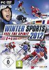 Winter Sports 2012 - Feel the Spirit para Ordenador