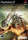 Gladiator: Sword of Vengance para PlayStation 2