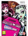 Monster High: Instituto Monstruoso para Wii
