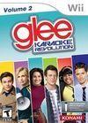Glee Karaoke Revolution Volumen 2 para Wii