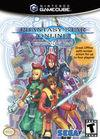 Phantasy Star Online I & II Plus para GameCube