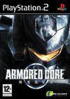 Armored Core: Nexus para PlayStation 2