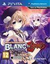 MegaTagmension Blanc + Neptune VS Zombies para PSVITA