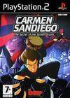 Carmen San Diego para PlayStation 2