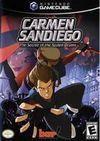 Carmen San Diego para GameCube