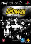 The Getaway: Lunes Negro para PlayStation 2